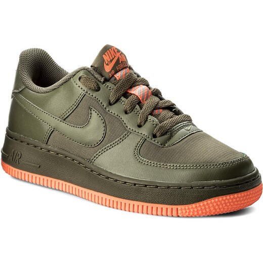 484daa4365aa7 Topánky NIKE - Air Force 1 Lv8 (GS) 820438 206 Medium Olive - Glami.sk