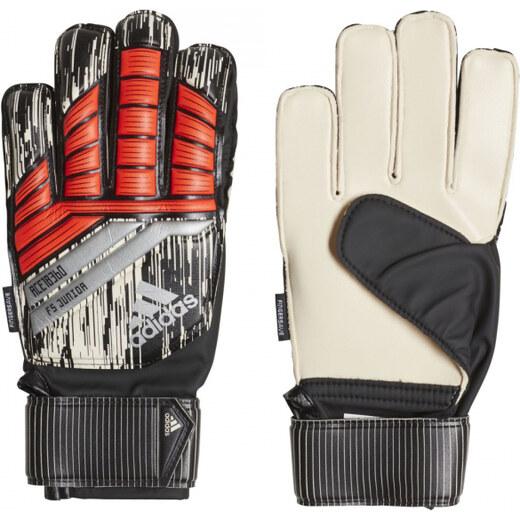 Brankářské rukavice adidas Performance PRE FS JUNOR MN (Oranžová   Černá    Stříbrná) - Glami.cz 651232d8f1
