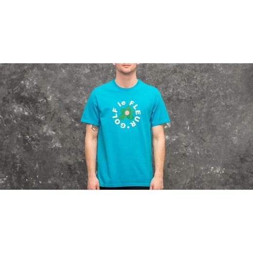 955a101c25 Converse Golf le Fleur T-Shirt Hawaiian Ocean - Glami.sk