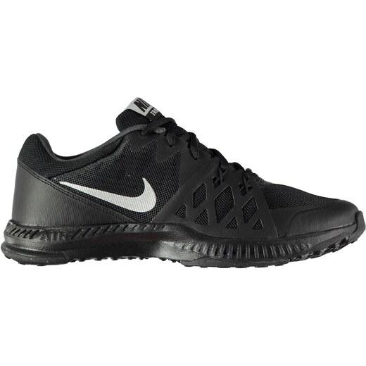 boty Nike Air Epic Speed 2 pánské Training Shoes Black Silver - Glami.sk c0c08e7979c