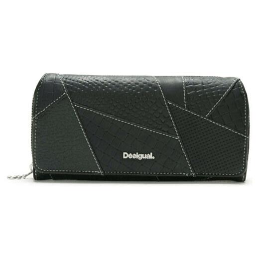 Dámska peňaženka Desigual - Glami.sk cc9ed51b4b7