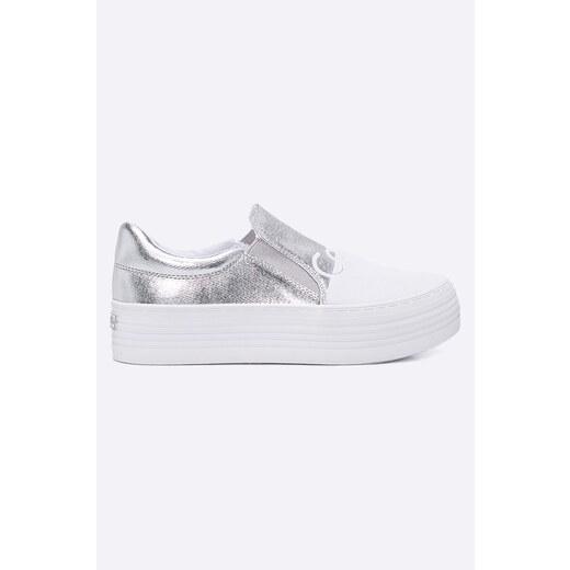 Calvin Klein Jeans - Tenisky - Glami.sk cf07319266