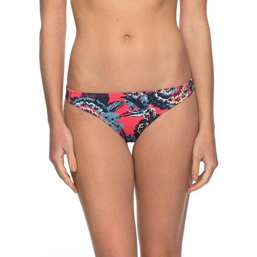 feca572fb6d plavky Roxy Salty Surfer - MLJ5 Rouge Red Mahna Mahna - Glami.cz