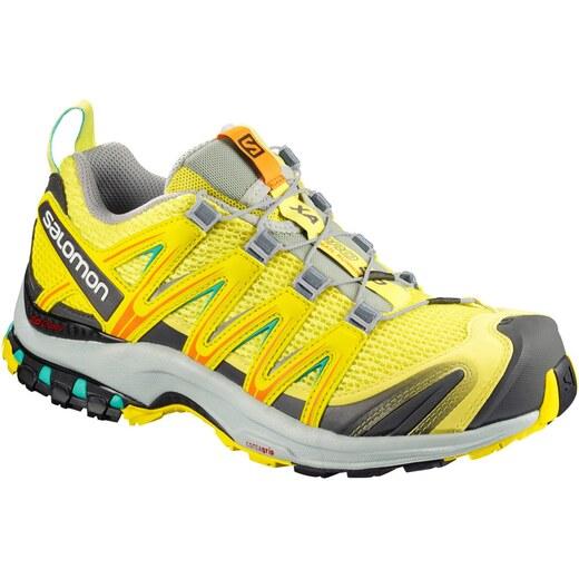 Trailové boty Salomon XA PRO 3D W L40090700 - Glami.cz 5604f0124a