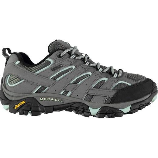 boty Merrell Moab 2 GTX dámské Walking Shoes Sedona Sage - Glami.sk d3e5b47222