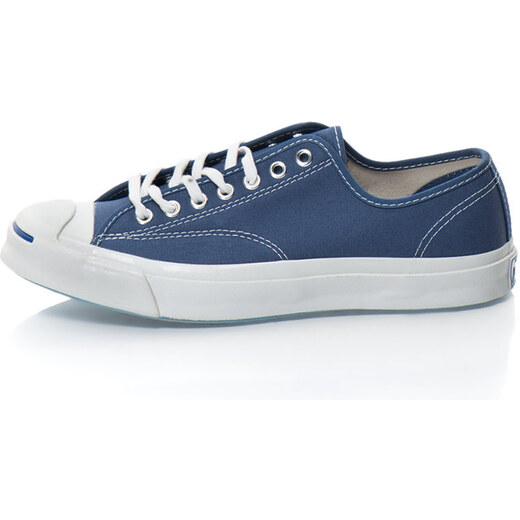 Converse Jack Purcell Signature Ox unisex plimsolls cipő kontrasztos  öltésekkel - Glami.hu 96af9e3629