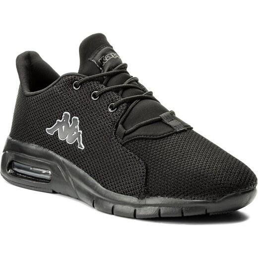 Sneakersy KAPPA - Tisco II 242186 Black 1111 - Glami.sk 26eab5badd