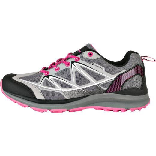 d1aeb3e7135 ALPINE PRO ONOR Uni outdoorová obuv UBTL155771 světle šedá 36 - Glami.cz