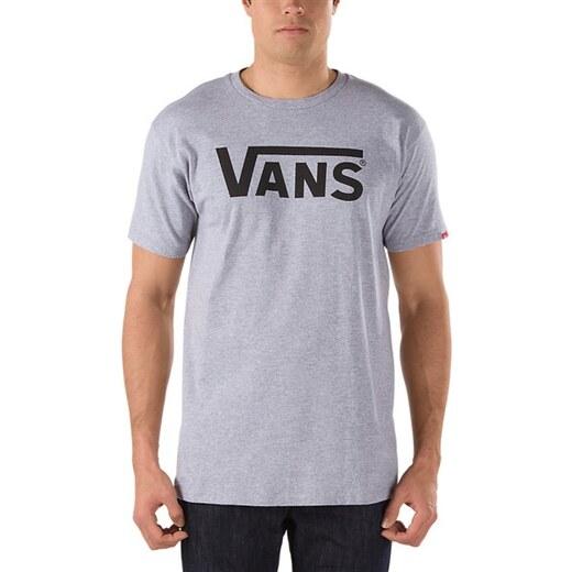 triko VANS - Vans Classic Athletic Heather-Black (ATJ) - Glami.cz 87481879475