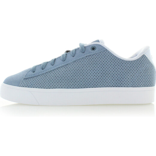 058676ecce adidas CORE Szürke-kék női tornacipő Cloudfoam Daily QT CL - Glami.hu