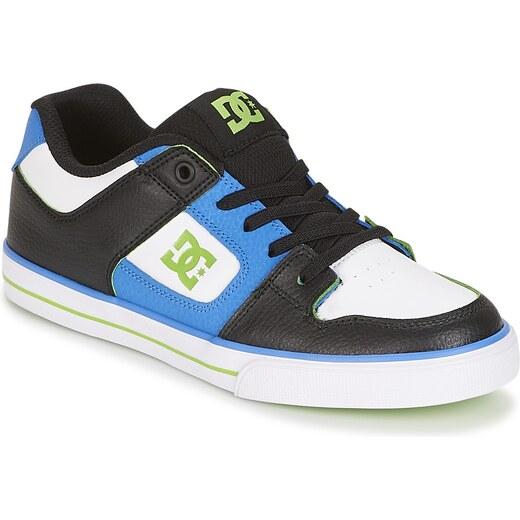 6f83b85abf DC Shoes PURE ELASTIC SE B SHOE XBKW - Glami.hu