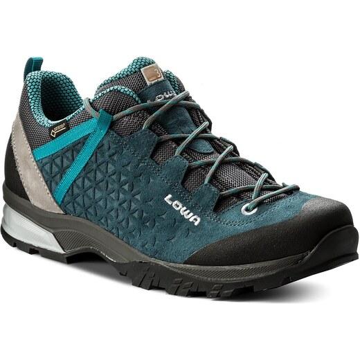 Trekingová obuv LOWA - Sassa Gtx Lo Ws GORE-TEX 220712 Petrol Grey 7430 -  Glami.sk 1b65ca1500