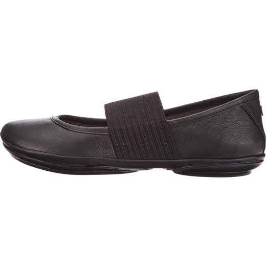 a592373351 Női Camper Right Nina Balerina cipő Fekete - Glami.hu