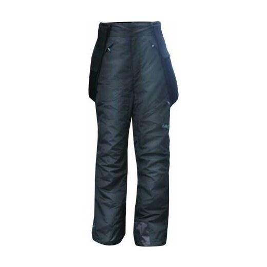 04e2e472dffe Pánské lyžařské kalhoty 2117 of Sweden TALLMOSSEN Černá - Glami.sk