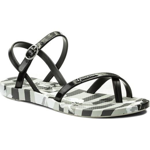 Szandál IPANEMA - Fashion Sand. V Fem 82291 Grey Black 21869 - Glami.hu 645bf037b7