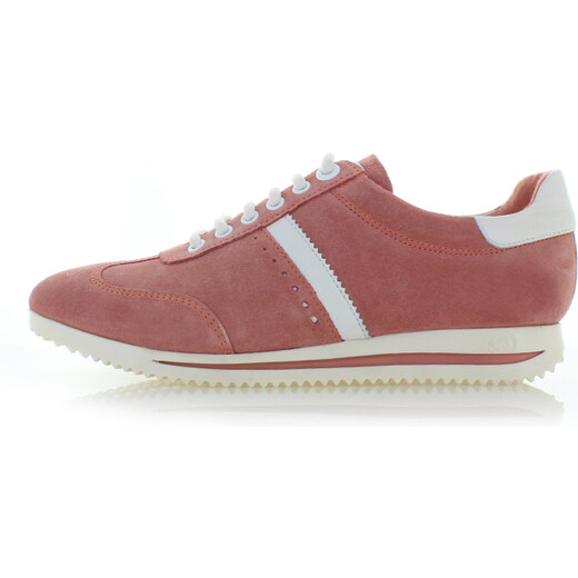 s.Oliver Lazac színű bőr tornacipő 23610 - Glami.hu 465e750a73