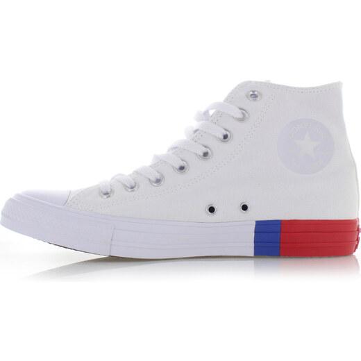 Converse Férfi fehér magasszárú tornacipő Chuck Taylor All Star Tri-Block  Midsole II - Glami.hu efa77b84a5