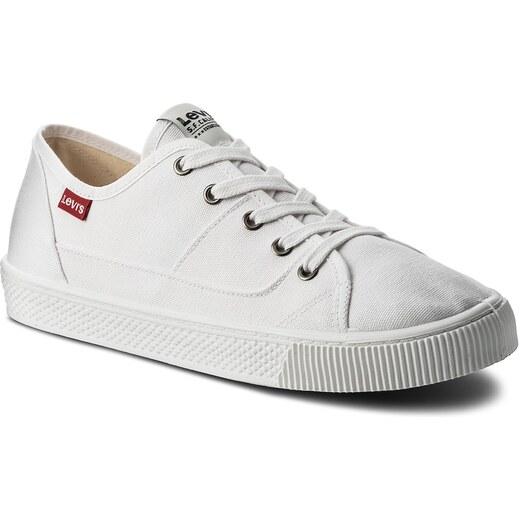 Tenisky LEVI S - 227841-733-150 Brilliant White - Glami.sk 309db65aac