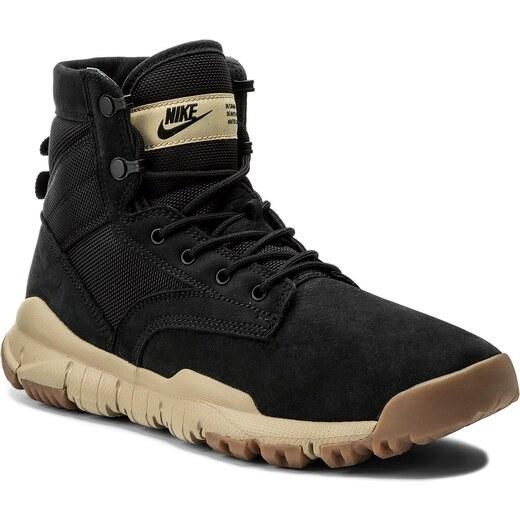 08d7ce5f09a Boty NIKE - Sfb 6   Nsw Leather 862507 005 Black Black Mushroom - Glami.cz