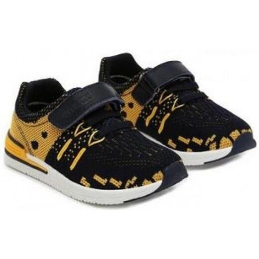 D.D.STEP športová obuv CSB-078 yellow - Glami.sk 8c406d0b572