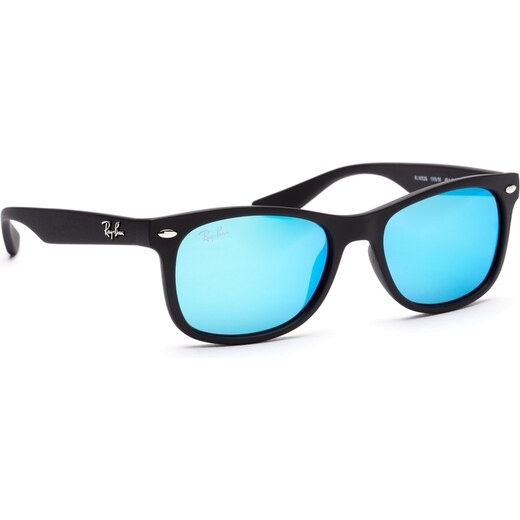 Ray-Ban Junior New Wayfarer RJ 9052S 100S55 47 - Glami.ro 1b7525faa9b