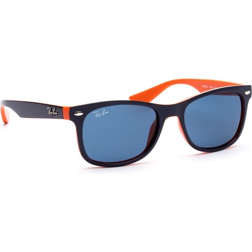 Ray-Ban Junior New Wayfarer RJ 9052S 178 80 48 - Glami.ro 06305654192