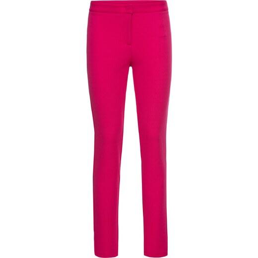 BODYFLIRT boutique Hose in pink für Damen von bonprix - Glami.de d1b0529a39