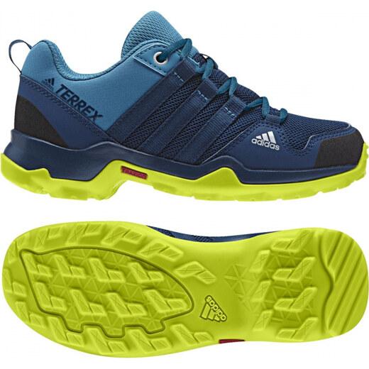 Outdoorové topánky adidas Performance TERREX AX2R K (Modrá   Žltá) -  Glami.sk 359233d4afc