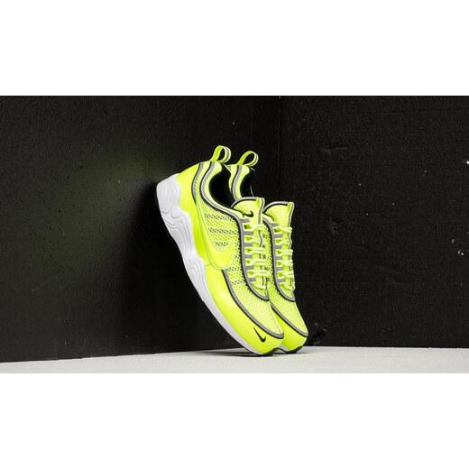b1e66681bc Nike Air Zoom Spiridon ´16 Volt  Volt Tint-White-Black - Glami.cz