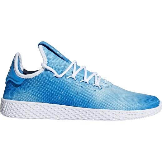 adidas Pw Hu Holi Tennis Hu modrá EUR 36 - Glami.cz 83040ca75e
