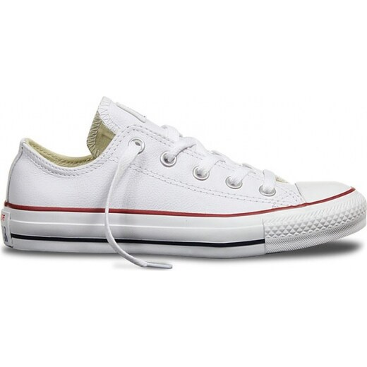 9d90bd8863df Converse CHUCK TAYLOR ALL STAR LOW Leather - Glami.ro