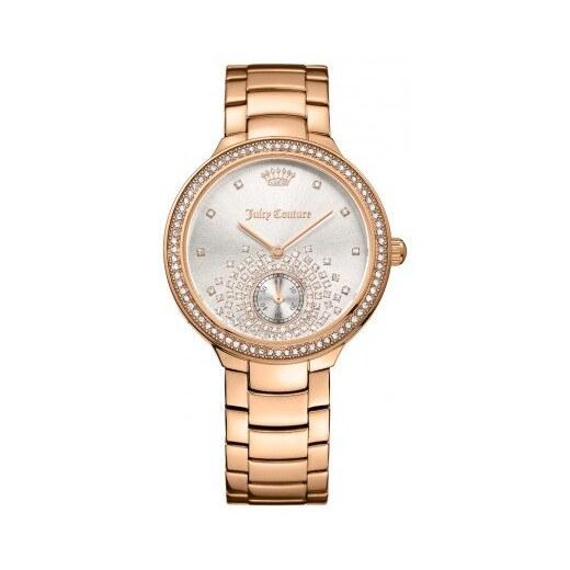 Juicy Couture hodinky 1901630 - Glami.cz 19d3dcc4188