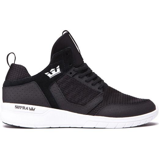 Supra Method Black White-White čierne 08022-009-M - Glami.sk 02520aba132