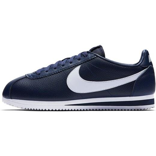 9fb20dd9b54 Obuv Nike CLASSIC CORTEZ LEATHER 749571-414 Veľkosť 44 EU - Glami.sk