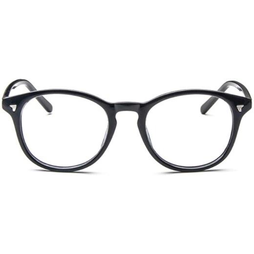 Sunmania vintage číre okuliare 129 čierne - Glami.sk 29fdeaf20ae