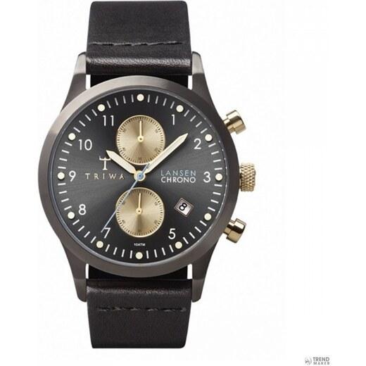 Triwa Unisex férfi női óra óra karóra LCST101-CL010113 Walter Lansen Chrono  bőr - Glami.hu aad069f97b