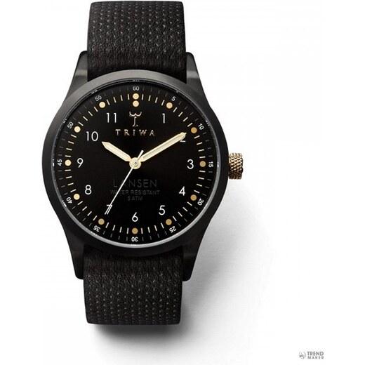 Triwa Unisex férfi női óra óra karóra LAST112-MD010113 Midnight Lansen bőr  - Glami.hu 914f94f859