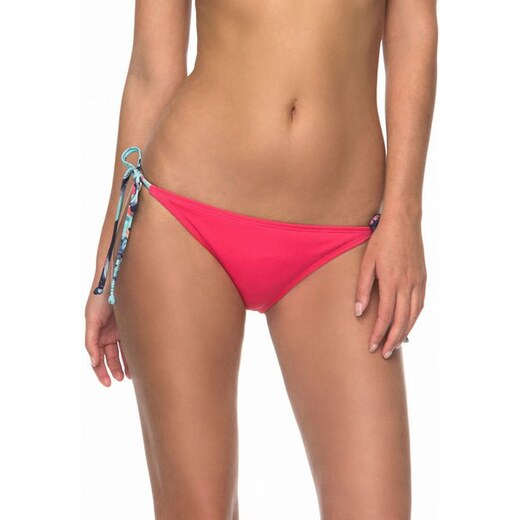 4348d2fafaf Dámské plavky Roxy ESSENTIALS SCOOTER SEPARATE BIKINI PANT ROUGE RED S -  Glami.cz