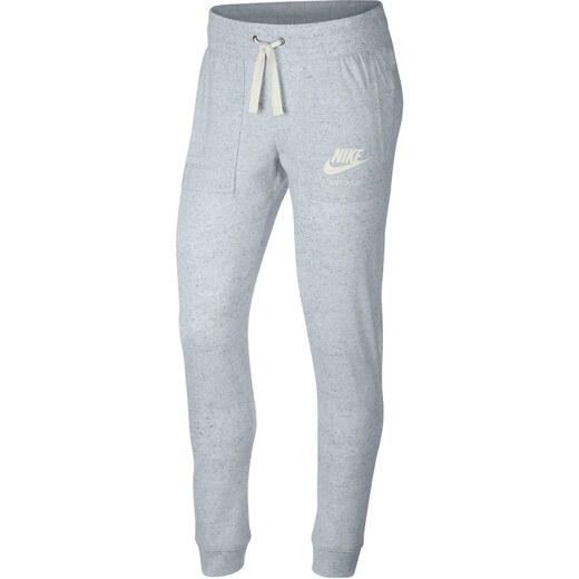Kalhoty Nike W NSW GYM VNTG PANT 883731-051 - Glami.cz f6948a2895