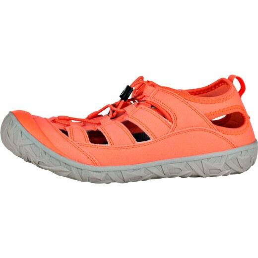 5d3793a49e4 Unisex letní obuv Alpine Pro MADHURA - oranžová - Glami.cz