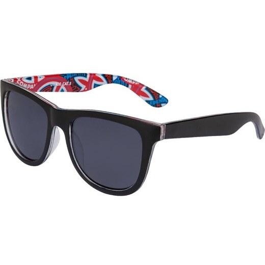 789b809ea slnečné okuliare INDEPENDENT - Suspension Sketch Sunglasses Black (BLACK)  veľkosť: OS - Glami.sk
