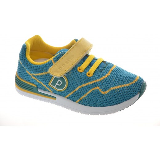 D.D.STEP športová obuv CSB-051AL emerald - Glami.sk 6247b88d47a
