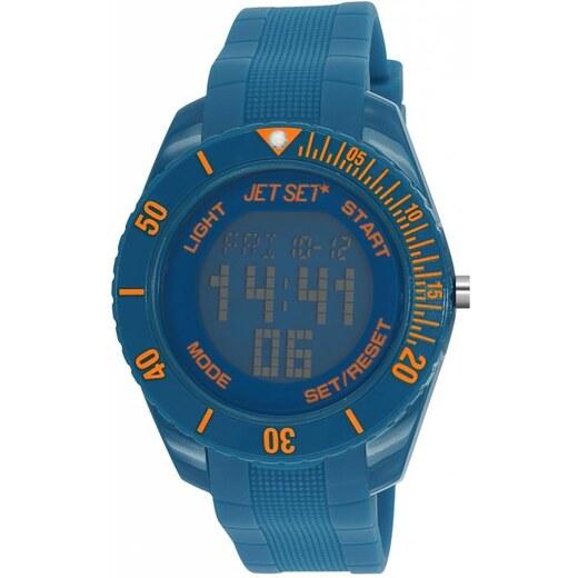 Unisex hodinky JET SET Bubble Touch J93491-15 - Glami.cz f9b73f7177