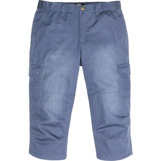 bonprix 3 4 kargo kalhoty - Glami.cz 9dae313ac8