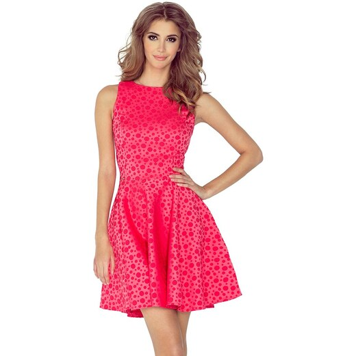 6aa9c79925f3 Dámske šaty red 125-13 - Glami.sk