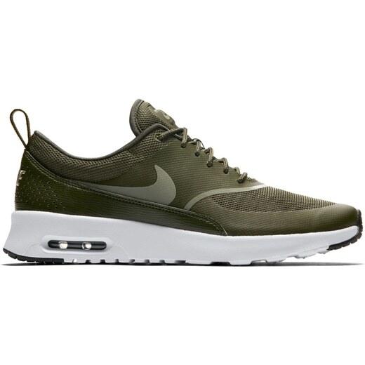 Nike Wmns Air Max Thea zelená 38 - Glami.sk 4440eba395b