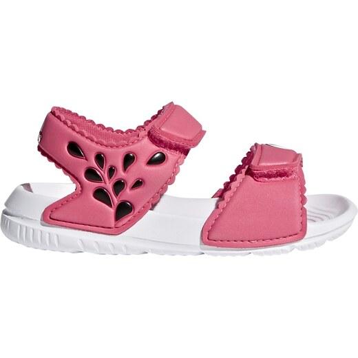 adidas Altaswim G I růžová EUR 21 - Glami.cz 7d6bda4b648