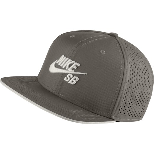 Nike U Arobill Pro Cap šedá - Glami.cz 5ff6abb20d