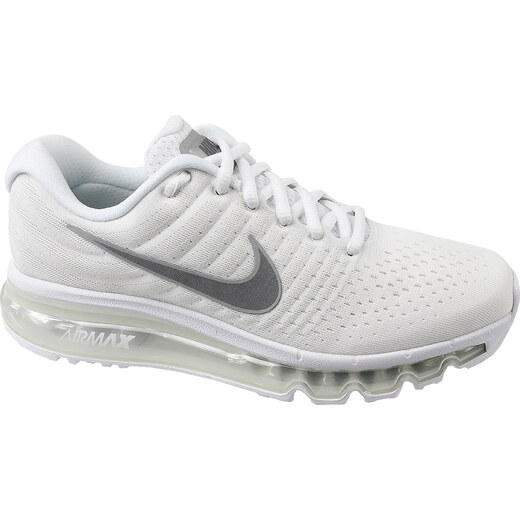 huge selection of 0cb65 6b00f Nike Air Max 2017 GS (851622-100) - Glami.cz