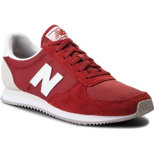 Sportcipő NEW BALANCE - WL220RR Piros - Glami.hu 207dffa6c6